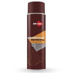 Антигравійне покриття Aim-One Undercoat Protection 650 мл